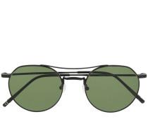 Runde 'Cerbero' Sonnenbrille