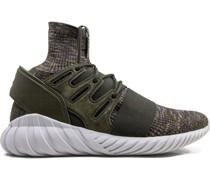 'Tubular Doom Primeknit' Sneakers