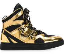 'Ninja' High-Top-Sneakers