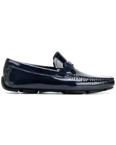 Salvatore Ferragamo Herren Cannes loafers