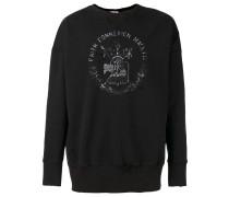 'Paris' Sweatshirt - men - Baumwolle - M
