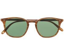 Clark Sonnenbrille in Schildpattoptik