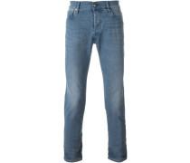 'Sunset' Skinny-Jeans