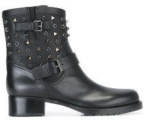 'Rockstud Rolling' boots