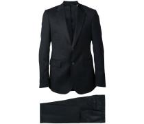 - Klassischer Anzug - men - Lammwolle - 50