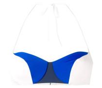 Plastic Dream bikini top