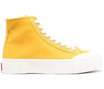 Palmcord High-Top-Sneakers