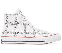 X JW Anderson Sneakers