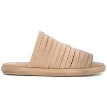 Sandalen aus Ziegenleder