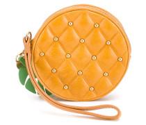 Portemonnaie in Ananas-Form - women