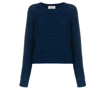'Osmose' Pullover
