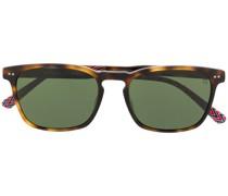 Eckige 'Kitsilano' Sonnenbrille