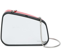 Rear View Mirror Case