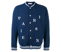 'Parisien' College-Jacke - men - Baumwolle - S