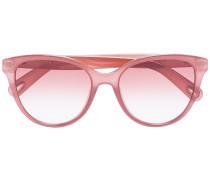 Sonnenbrille im 'Wayfarer'-Design