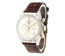 'Carrera' Armbanduhr