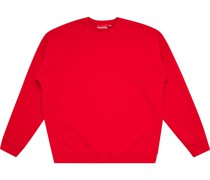 Stars Sweatshirt mit Rundhalsausschnitt