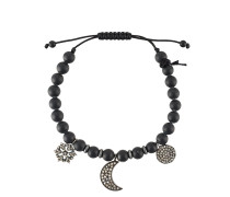 'Shambhala' Armband mit Diamanten