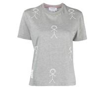 Mrs. Thom Icon T-Shirt