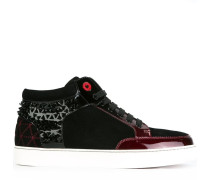 'Kilian' High-Top-Sneakers