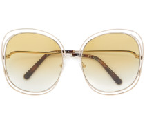 'Carlina' Oversized-Sonnenbrille