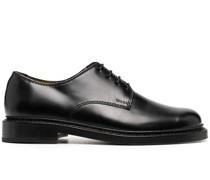 'Uniform Parade' Oxford-Schuhe