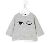 'Winking Eye' Sweatshirt