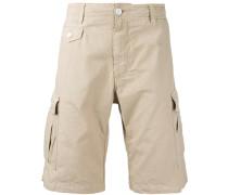 cargo shorts - men - Baumwolle - 52