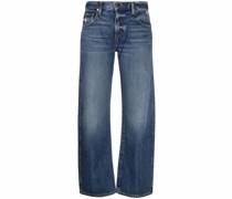 Gerade Lincoln Jeans