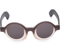 - 'Mask K9' Sonnenbrille - men - Acetat
