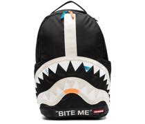 Bite Me Shark Rucksack