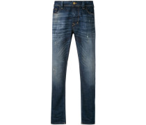 'Larkee Beex' Tapered-Jeans