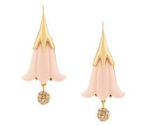 Ohrringe mit Tulpen