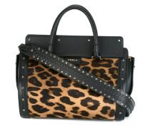 Mittelgroße 'Leo' Handtasche