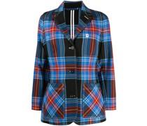 Hemdkleid mit Schottenkaro