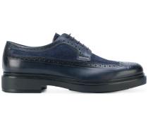 brogue Derby shoes