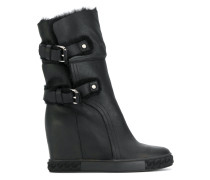 camp wedge ankle boots