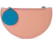Halbmondförmiges Portemonnaie