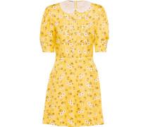 Ausgestelltes 'Daisy Bouquet' Kleid