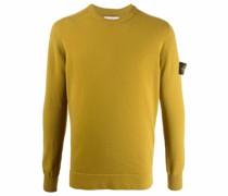 Pullover mit Kompass-Patch