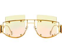 'Antisocial' Sonnenbrille