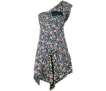 'Ricco' Kleid mit Blumenmuster