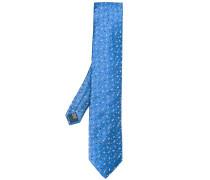 rectangle pattern tie