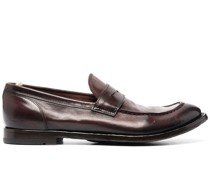 Anatomia Penny-Loafer