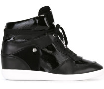 'Nikko' High-Top-Sneakers