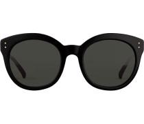 '391 C1' Oversized-Sonnenbrille