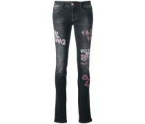 'Chicago Gang' Jeans
