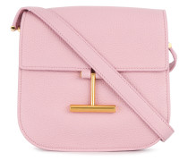 T-bar shoulder bag