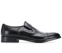 'Queen' Derby-Schuhe