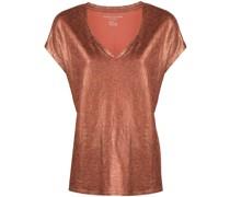 Metallic-T-Shirt